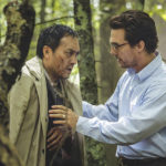 「追憶の森/The sea of Trees」感想レビュー 男が樹海で出会ったものとは?