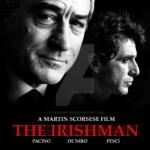 『アイリッシュマン/The Irishman』スコセッシとデ・ニーロの待望の新作マフィア映画!