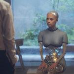 『エクスマキナ』感想評価 不気味だけどはまる新時代AI映画