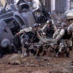 ソマリア紛争を描いた映画『ブラックホーク・ダウン』