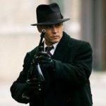 『パブリック・エネミーズ』感想評価 ジョニデが伝説のアウトローを演じる!