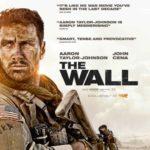 『ザ・ウォール』ネタバレ感想評価 実話ベースの戦争スリラー!