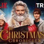 『クリスマス・クロニクル』ネタバレ感想解説 映画に隠された秘密とは?
